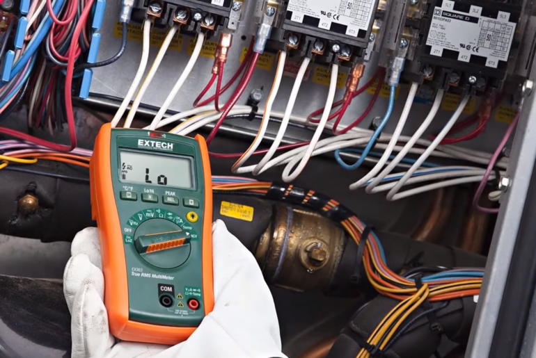 Best HVAC Multimeters